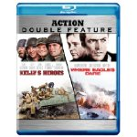 36caf9f771SS150 .jpg #4: Kellys Heroes/Where Eagles Dare (Action Double Feature) [Blu ray]