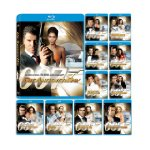 995e56f29cSS150 .jpg #8: James Bond (11 Movie Collection) [Blu ray]
