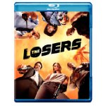f451f5783cSS150 .jpg #6: The Losers [Blu ray]