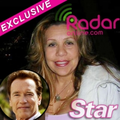 arnolds mistress threatened to go public four weeks ago Arnolds Mistress Threatened To Go Public Four Weeks Ago