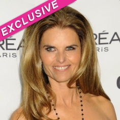 maria shriver  e2 80 98i e2 80 99m filing for divorce e2 80 99 Maria Shriver: 'I'm Filing For Divorce'