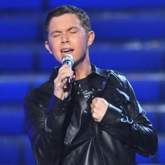 scotty mccreery his big american idol payday Scotty McCreery & His Big American Idol Payday
