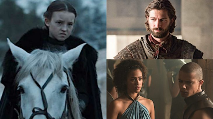 'Game of Thrones' EPs, HBO 'open to' spinoff: Here are 4 possibilities