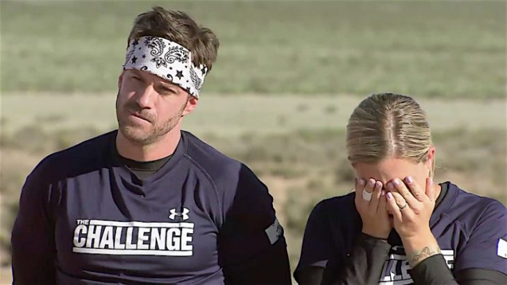 'The Challenge: Rivals III' turns into a civil war with the final surprise twist