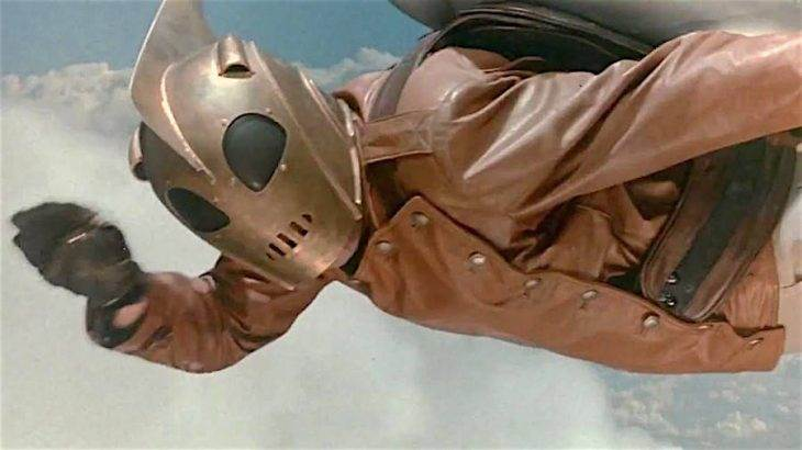 'The Rocketeer' Is Getting a Sequel That Will Reboot the Character in a Surprising Wa…
