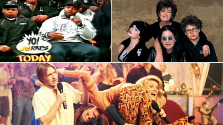 Dear MTV Classic, here are the 10 shows you need to bring back