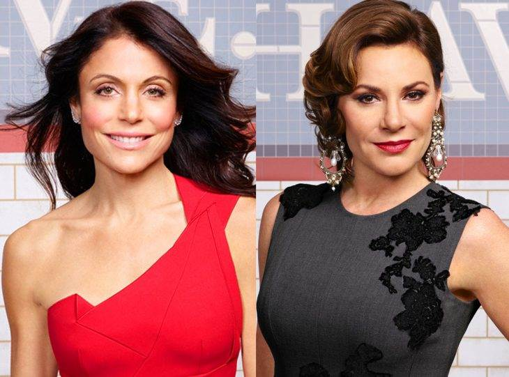 "Luann de Lesseps Thinks Bethenny Frankel and Her Texts Will Be the ""Terrorist"" on RHO…"