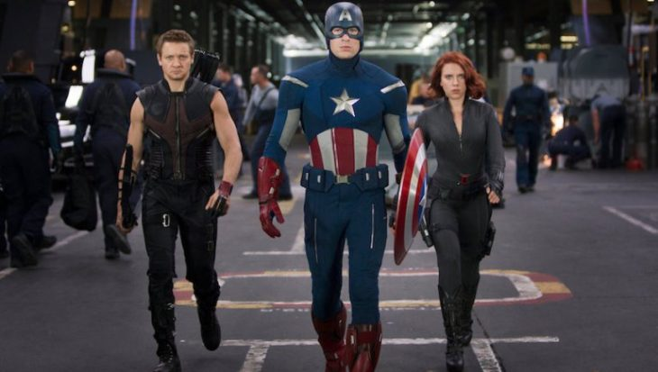 Marvel announces 'Avengers: Infinity War' will only be one movie