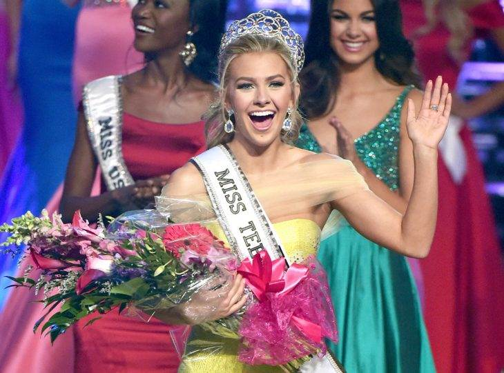 Miss Teen USA 2016: 5 Things to Know About Karlie Hay