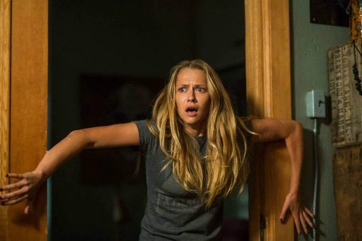 Movie News: 'Lights Out' Sequel on Its Way; 'Spider-Man' Sequels May Be Tak…
