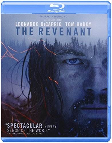 Buy Revenant – The Blu-ray Edition