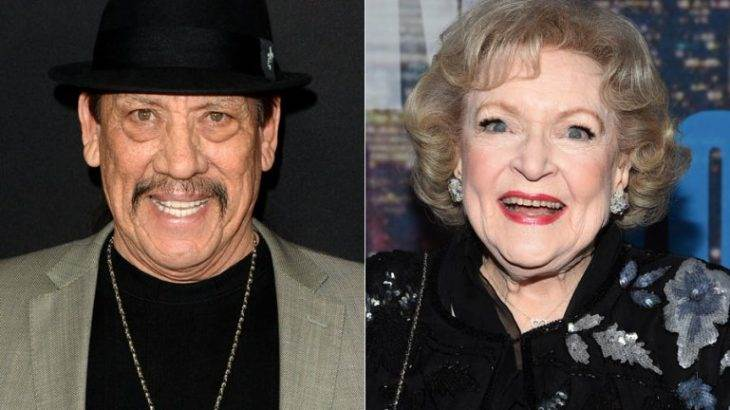 'Die Hard' in Depends? Danny Trejo, Betty White may star in retirement home action