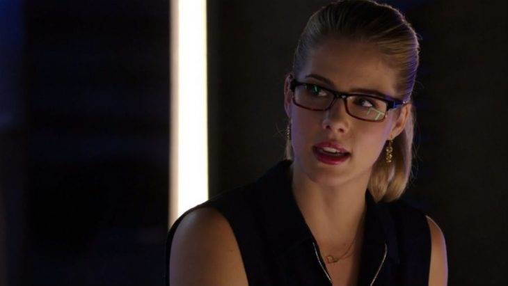 'Arrow': Havenrock's destruction will torment Felicity in Season 5