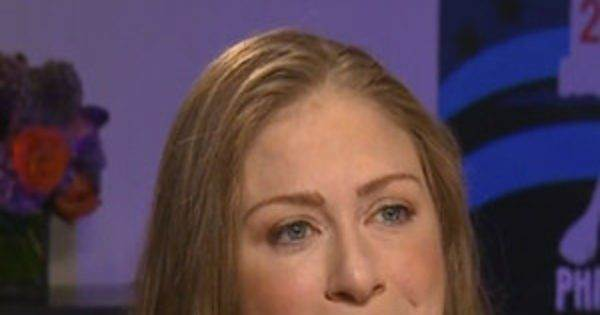 Chelsea Clinton Reveals the Side of Hillary Clinton We Haven't Seen During This