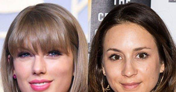 "Pretty Little Liars Star Troian Bellisario Accuses Taylor Swift of Promoting ""False"