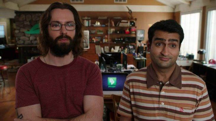 Dinesh & Gilfoyle are the Statler and Waldorf of 'Silicon Valley'