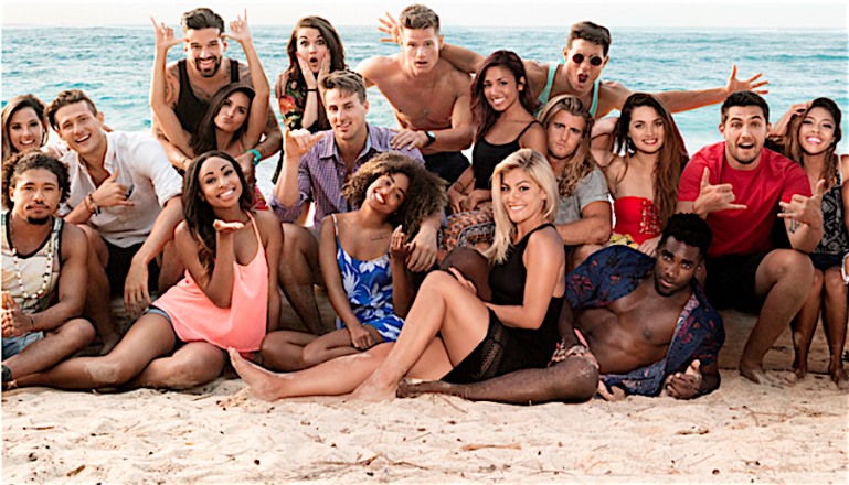 'Are You the One?' Season 4 perfect matches revealed