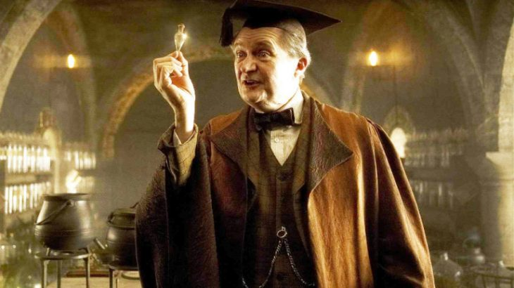 'Game of Thrones' adds 'Harry Potter's' Jim Broadbent — who will he