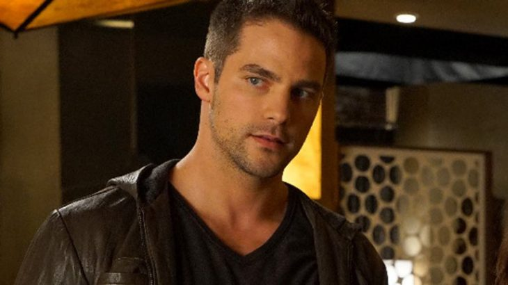 'Pretty Little Liars' Brant Daugherty: Noel's 'ties with Charlotte run
