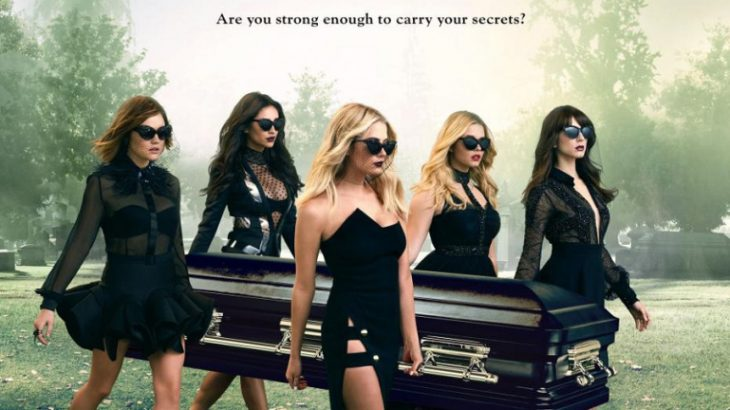 'Pretty Little Liars': Things we did & didn't do