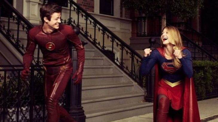'Supergirl' & 'Flash' musical episode might mean the Music Meister