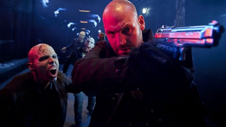 'The Strain' EPs tease Ephraim's rock bottom in Season 3