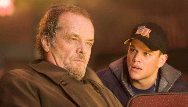 'The Departed' and 'Get Shorty' TV Shows In the Works