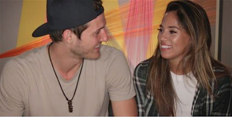 Cameron and Mikala 'Are You the One' perfect match