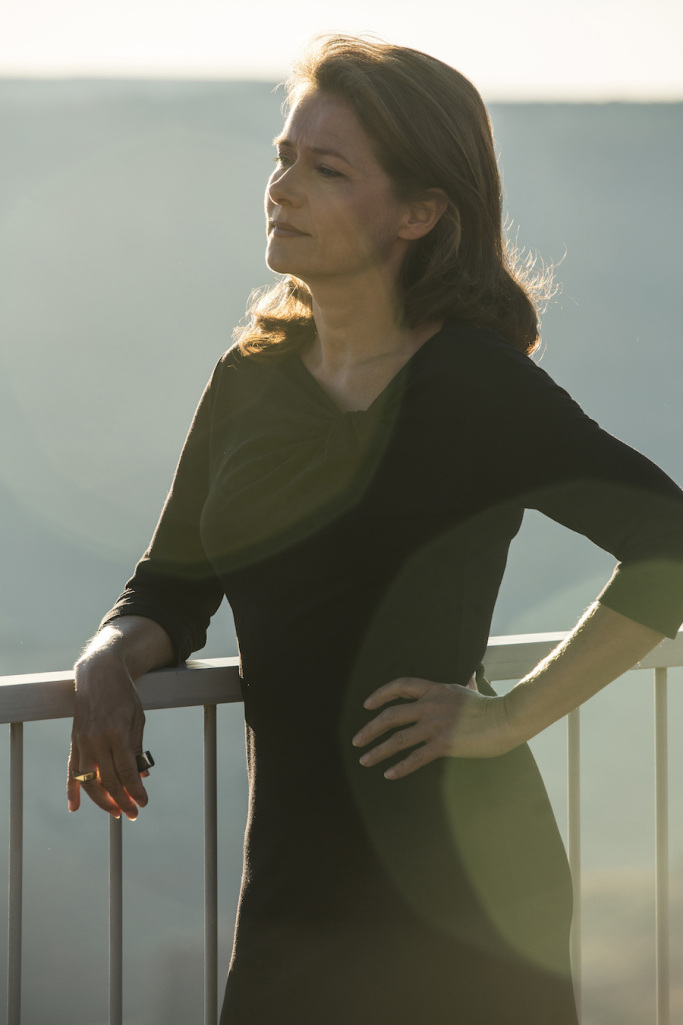"Sidse Babett Knudson in ""Westworld"" SOURCE: HBO"