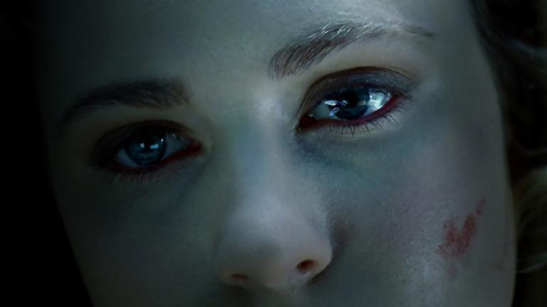 """Evan Rachel Wood in """"Westworld"""" SOURCE: HBO"""