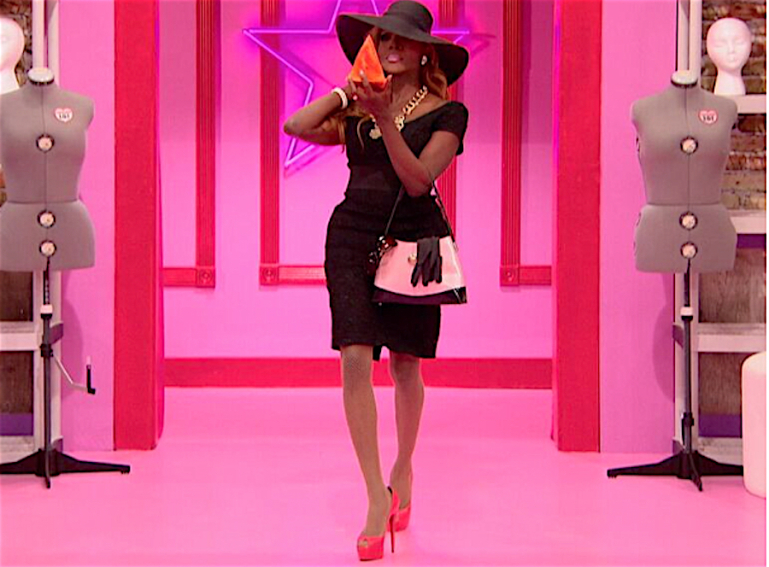 Coco Montrese 'Drag Race All Stars 2'