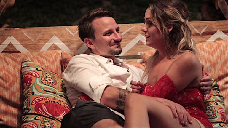 Evan and Carly 'Bachelor in Paradise' Season 3