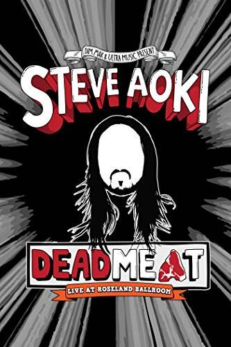 Steve Aoki: Deadmeat – Live at Roseland Ballroom