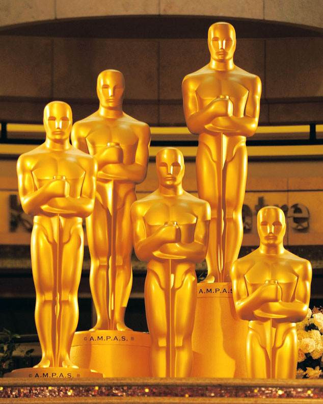 Find Out Which Oscar-Winning Actor Has a Secret YouTube Account