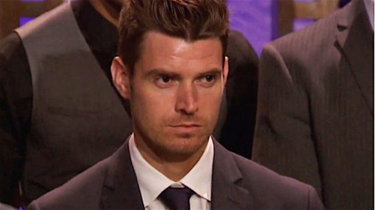 Here's why Luke didn't make 'The Bachelor's' final cut