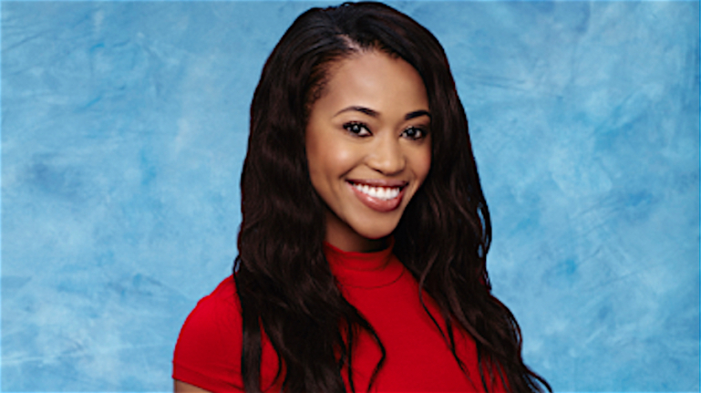 Jubilee Sharpe for next 'Bachelorette'
