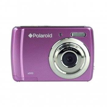 Polaroid CAA-500VC 5MP CMOS Digital Camera with 1.8-Inch LCD D…