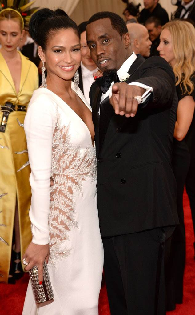 "Sean ""Diddy"" Combs and Cassie Are on a Break, Source Says: Inside"
