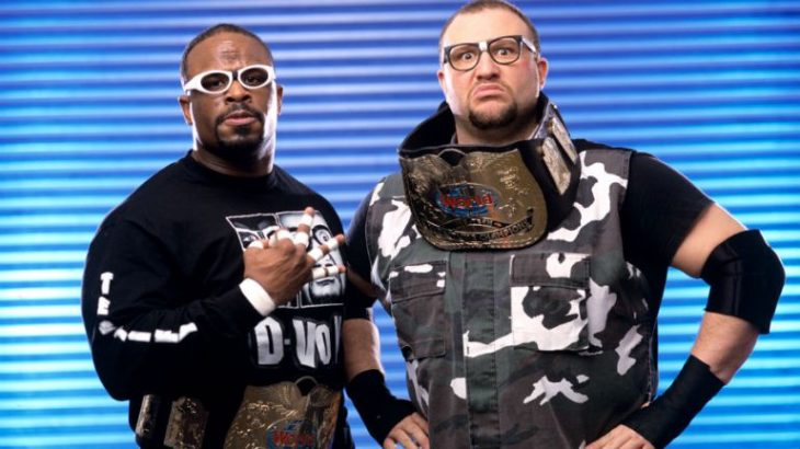 So long, Dudley Boyz: Relive 'WWE Raw' tag team's best moments