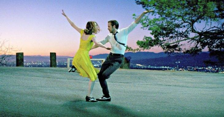 The New 'La La Land' Trailer Brings Out Emma Stone's Soulful