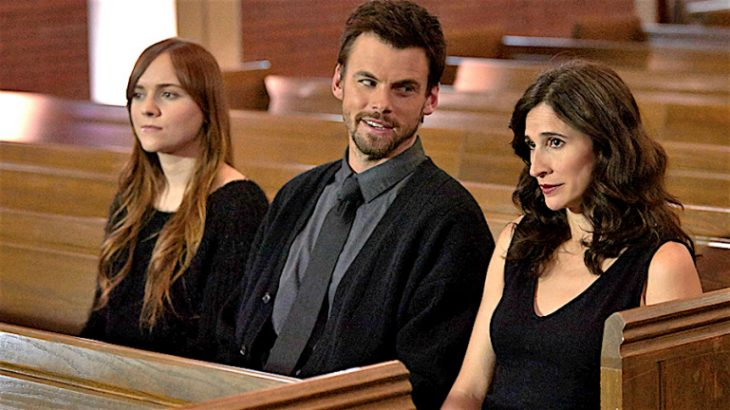Tommy Dewey on what the Season 2 'Casual'-ty means for Season 3