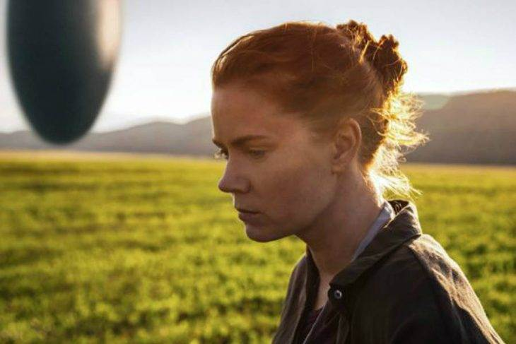 Fantastic Fest Brings In 'Arrival,' New Park Chan-Wook, Paul