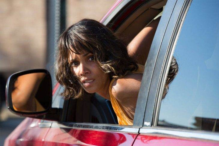 Watch: Halle Berry Is Like the Anti-Liam Neeson In First 'Kidnap'