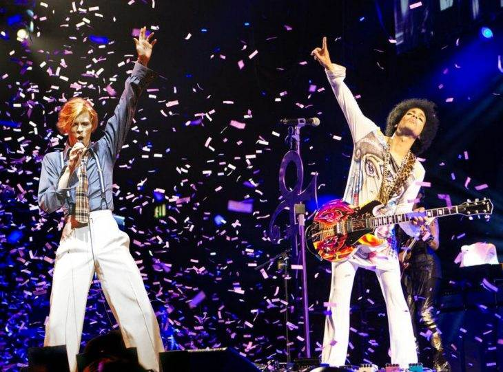 Why Didn't the MTV VMAs Include David Bowie and Prince Tributes?
