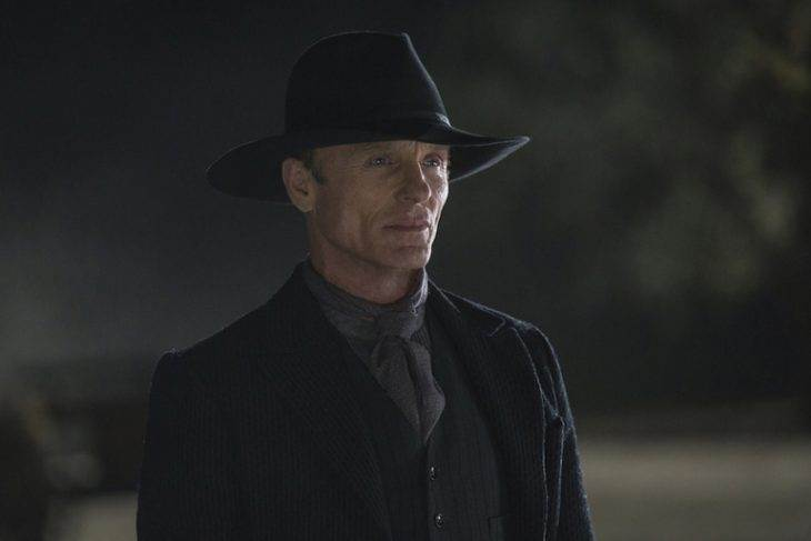 New 'Westworld' photos reveal creepy cowboy clues
