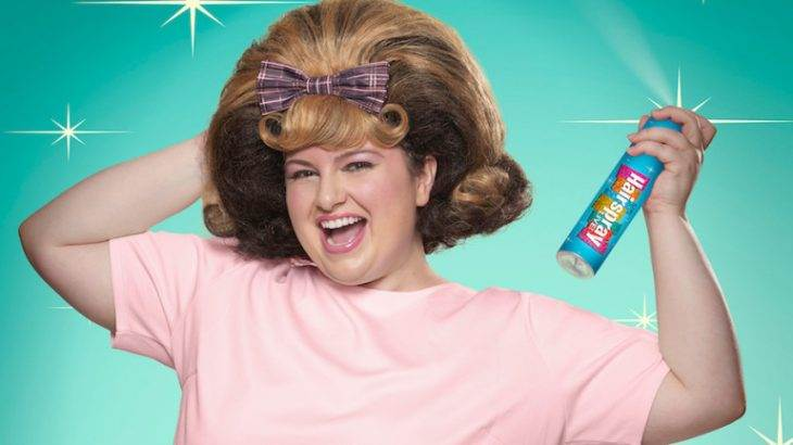 From John Waters to NBC: A brief history of 'Hairspray'