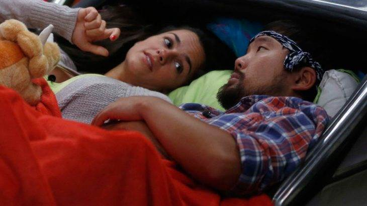 'BB 18′: Can Natalie change James' mind about the eviction?