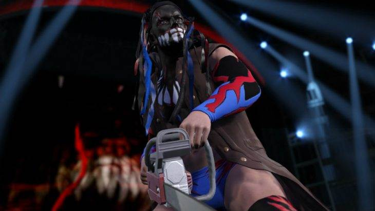 5 ways 'WWE 2K17' is the most realistic 'Raw' & 'SmackDown'