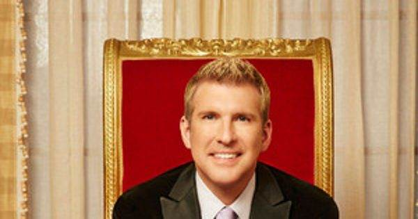 Todd Chrisley Talks About His Main Problem With Daughter Lindsie's Ex: