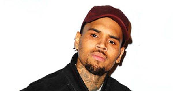 Chris Brown Arrested and Charged With Assault With a Deadly Weapon